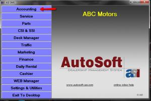 AutoSoft DMS