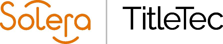 TitleTec Electronic Titling Solera AutoPoint