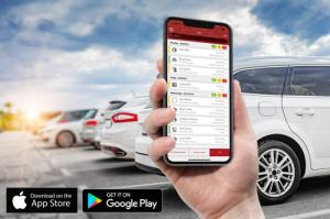 Car Dealer CRM Mobile Drivers License Scanner