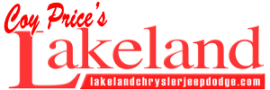 Coy Prices Lakeland Chrysler Jeep Dodge Auto Dealership in Greenville PA