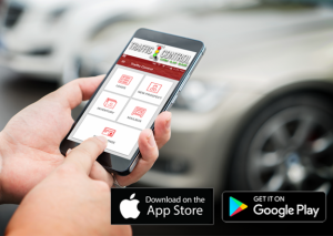 Auto Dealer Mobile Driver License Scanner App
